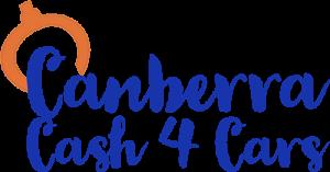 cash for cars canberra logo